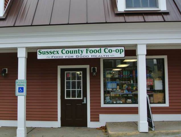 SussexCountyFoodCoOp